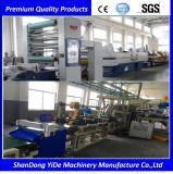 PVC 차 지면 매트 또는 양탄자 또는 패드 밀어남 선