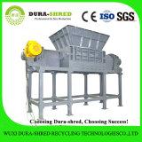 Déchiqueteur de plastique pour la vente à chaud