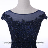 Robe d'usager élégante de bal d'étudiants même A - la ligne Appliques la robe de bal d'étudiants de talons