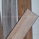 planche de plancher de vinyle de PVC de cliquetis de 5mm