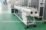 Completan la línea de producción de extrusión de perfiles de PVC