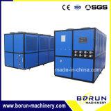 Refrigeratore/sistema industriali raffreddati aria 60HP raffreddamento ad acqua