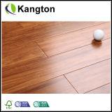 Pavimentazione di bambù tessuta filo verticale/orizzontale carbonizzato (pavimentazione di bambù)