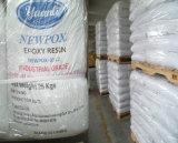 Hitzebeständiges Epoxidharz für Puder-Beschichtung
