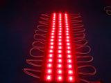 Módulo do diodo emissor de luz da injeção 5054 DV12 para o sinal da iluminação