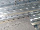 75 mm / 100 mm / 120 mm / 150 mm / 200 mm de poliuretano / PU habitación fría Panel Sandwich