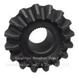 Коническое зубчатое колесо 10t DIN стандартное прямое