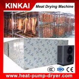 Machine de séchage à viande à séchage discontinu avec haute efficacité