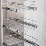 Korb für Küche-Schrank ausziehen