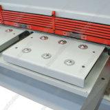 Machine de cisaillement de modèle hydraulique de guillotine (QC11Y-6X2500)