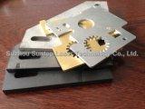 800 Watt Machine de découpe laser en acier inoxydable/machine de découpe laser pour la découpe de feuilles de métal