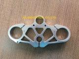 Smeedstuk die het met hoge weerstand van de Legering van het Aluminium 7022t6 Deel machinaal bewerken