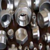 Garnitures de connecteur de pipe d'adaptateur d'acier inoxydable de moulage de précision