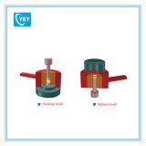 300c 24t Appuyez sur la touche de chauffage électrique cylindrique avec chauffage moule Cy-Pch-600A