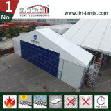 de Schuilplaats van de Vliegtuigen van de Tent van de Hangaar van de Breedte van de Spanwijdte van 25m met Rolling Deur