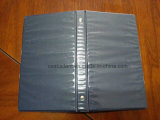 Équipement dentaire de Carbide Burs Sample Book (110 PCS / livre)