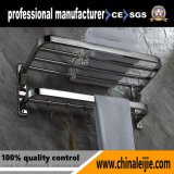 현대 디자인 스테인리스 목욕탕 부속품 수건 선반 (LJ502H)