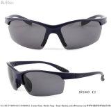 Modieuze In het groot Koele het Cirkelen Mens Sportieve Zonnebril