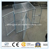 Caixa de Gabion da venda do fornecedor de China/cestas quentes /Welded Gabion de Gabion
