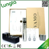 2014 Großhandelshighquality E Cig Atomizer Vamo V2 mit Digital LCD Screen Display