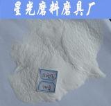 Boa qualidade de Alumina branco fundido com jacto de areia e trituração