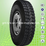 Dreieck 275/70r22.5, brennen Radial-LKW-Reifen-und Bus-Reifen und LKW-Reifen ein