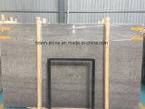 Het Grijze Grote Graniet van Boston/Marmeren Countertop van de Steen Plak voor Verkoop