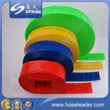 Tubo flessibile di gomma agricolo dell'acqua di Felxible del grande diametro