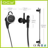 Bluetoothのヘッドセットを騒音取り消してRunning&Trainingのための自由な無線イヤホーンを渡す