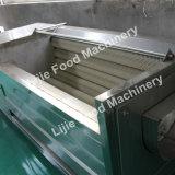 Taro/Máquina de lavagem e limpeza de mandioca