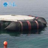 Варочные мешки сэлвиджа изготовления Китая раздувные морские резиновый для корабля Refloatation