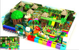 2014 Hot Sale Paradise Equipements de terrain de jeux intérieurs pour enfants