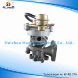 Turbocharger delle parti di motore per Toyota 3c-Te CT9 17201-64170