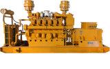 Gruppo elettrogeno del gas naturale 500kw con i certificati del Ce & di iso