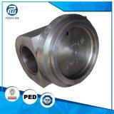 Qualität schmiedete Exkavator-hydraulische Hochkonjunktur-Zylinder-Teile
