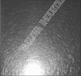Lamiera di acciaio (rivestimento di spazzola, PVDF)