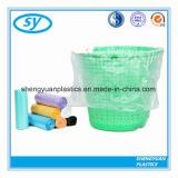 Recycleer de Materiële MultiVuilniszak van de Kleur op Broodje
