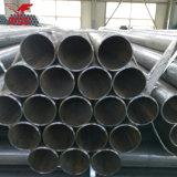 Tubulação da tubulação de aço ERW da programação 40 da tubulação de aço de ASTM A53