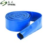 고압과 Strength PVC Hose 또는 Lay Flat Hose