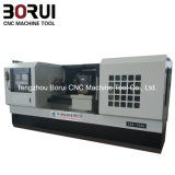 中国の高品質の製品CNC高精度なToolroom CNCの旋盤機械Ck6150