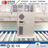 acondicionador de aire de la cabina de la CA 650W para la cabina sin hilos de la comunicación, cabina de la batería, cabina de control de la industria