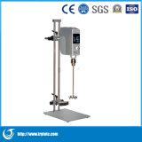 Mescolatore del laboratorio senza spazzola del motore/strumenti ambientali del laboratorio