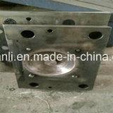 Allungamento di perforazione di taglio di macchina dei fori di fabbricazione di piatto dell'ancoraggio