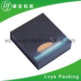 패킹을%s 주문을 받아서 만들어진 인쇄된 Handmade 보석 종이 선물 상자