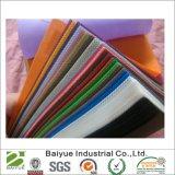 Reciclagem de desperdícios não colado Tecidos para Sacola de Compras