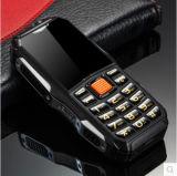 Imperméabiliser le téléphone GSM de téléphone cellulaire de téléphone mobile de choc