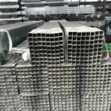 構築は温室のためにASTM A500 Gr.をQ195前に電流を通された正方形の管使用した