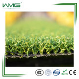 Grama artificial popular da alta qualidade 10mm para o campo do golfe