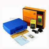 Détecteur de gaz portable Multi 4 en 1 moniteur de gaz avec micro clip lel'analyseur de gaz CO O2 H2S Portable multi détecteur de gaz explosifs comme8900