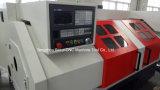 Tck6236X2 de doble husillo de doble cabeza y el controlador de la CNC máquina de torno CNC Tck6236